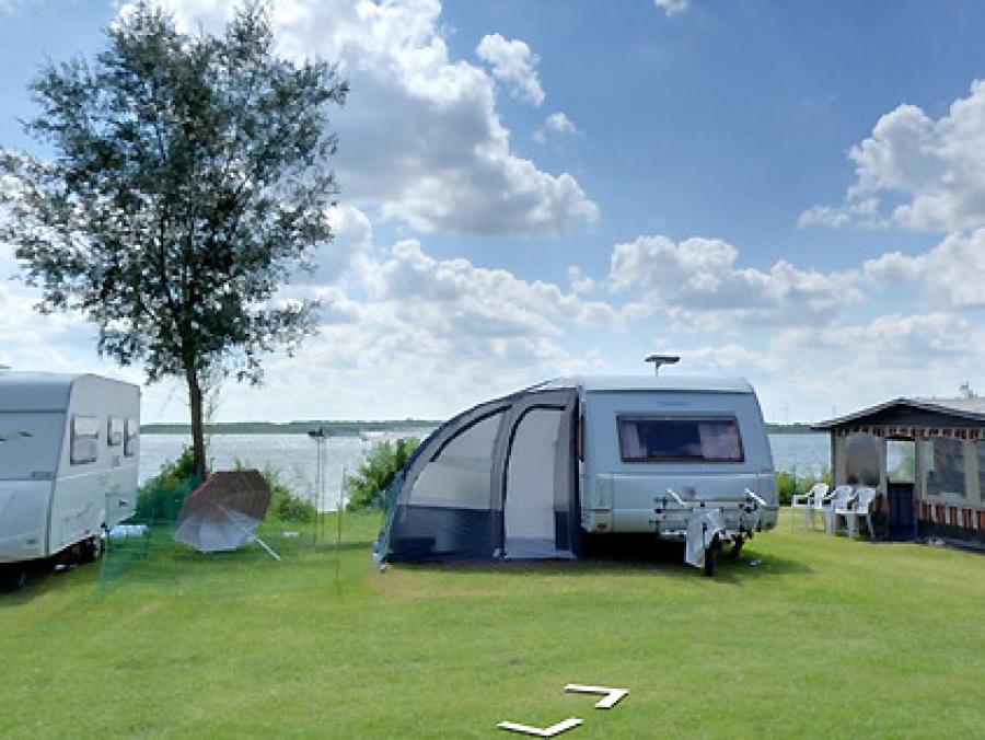 3DView Campingplatz Camping am See